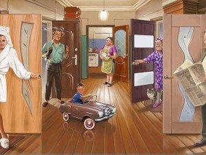 Правильное оформление дарственной на долю квартиры