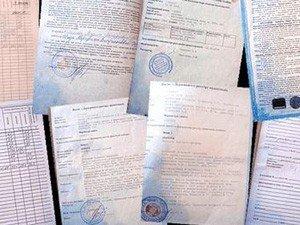 Что делать, если украли все документы? (5 фото)
