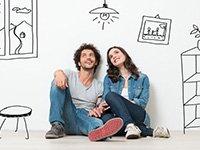 Особенности приобретения жилья в кредит