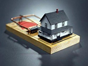 Возможные риски при покупке квартиры