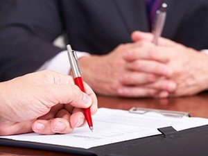 Открытие аккредитивного счёта в банке