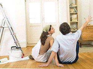 Оформляем квартиру в совместную собственность
