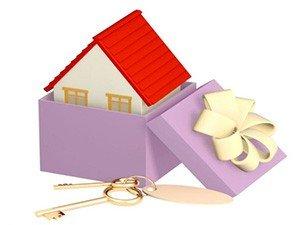 В какой срок происходит регистрация подаренного жилья в Росреестре
