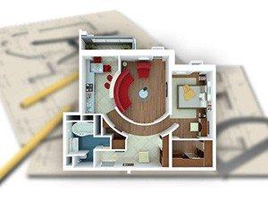 Узаконить самовольную перепланировку квартиры стоимость воронеж