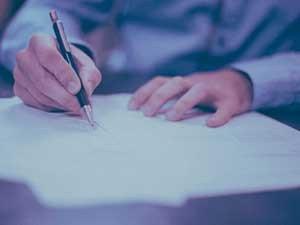 Содержание договора о наследовании