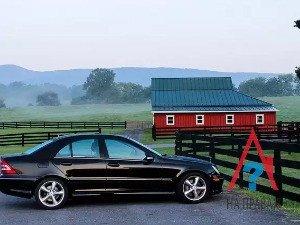Оформление автомобиля в наследство