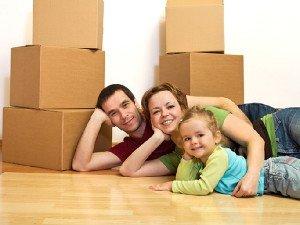 Продажа квартиры с прописанными детьми или ребёнком-собственником