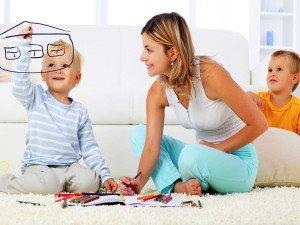 Покупка жилплощади на материнский капитал
