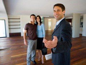 Услуги риелторов при при покупки жилья