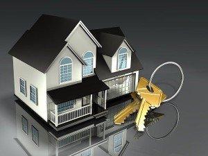 Распределение долей при приватизации жилья