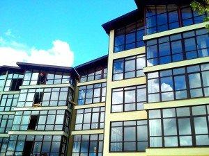 Процедура оформления квартиры в новострое