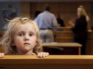 Порядок вступления в наследство малолетних детей
